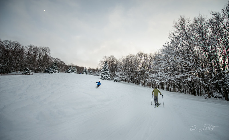 Cross Country Skiing_White Grass_Canaan Valley_West Virginia_photos by Gabe DeWitt_November 28, 2014-73