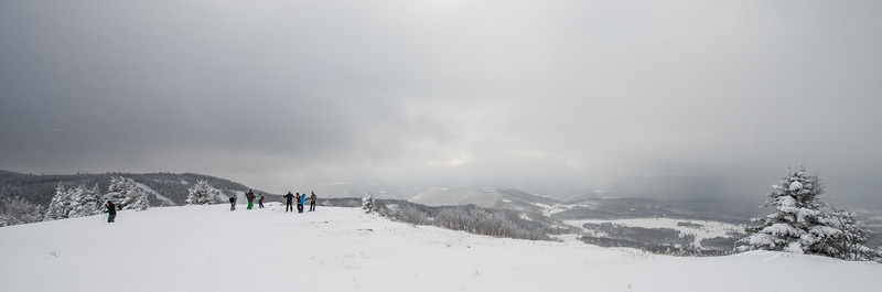 Cross Country Skiing_White Grass_Canaan Valley_West Virginia_photos by Gabe DeWitt_November 28, 2014-23