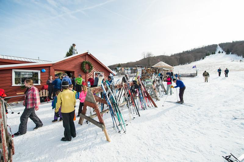 White Grass_Hash Ski_Canaan Valley_West Virginia_photo by Gabe DeWitt_January 11, 2015-4
