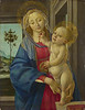 The Virgin and Child with a Pomegranate