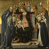 The Marriage of Saint Catherine of Siena