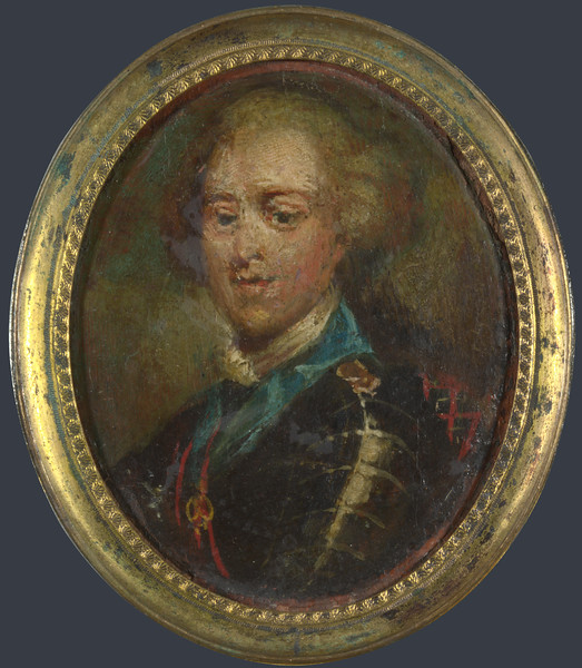 Prince Charles Edward Stuart (The Young Pretender)