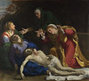 The Dead Christ Mourned ('The Three Maries')