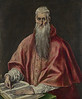 Saint Jerome as Cardinal