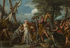 The Capture of the Golden Fleece