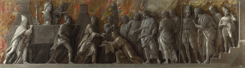 The Introduction of the Cult of Cybele at Rome