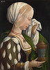 The Magdalen Weeping