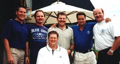 Baden Senior School Reunions