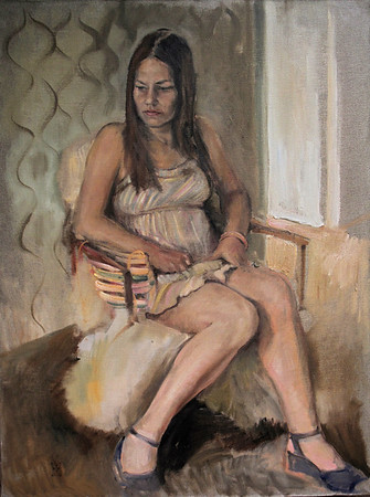 Yulia Maryshchuk