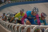 SPORTS: Giordana Velodrome, SC - Track Cyclists compete from all over the country