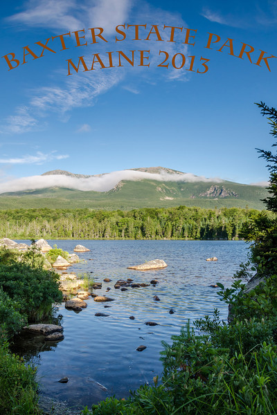 5 Days of backpacking in New England's most secluded and undeveloped back country. FEATURING...