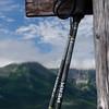 REI Peak UL Carbon Fiber trekking poles