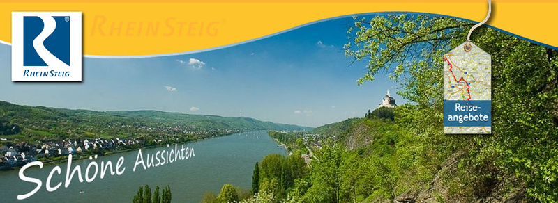 Itinérances - 2018 Rheinsteig