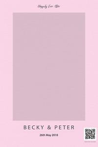 Pink Paper Set 8