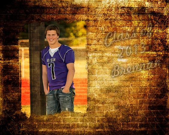 Brennan 8