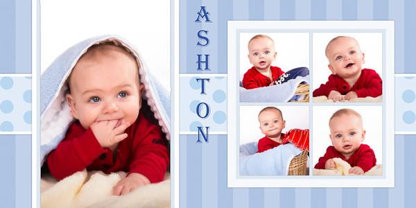 Ashton 4 x 8