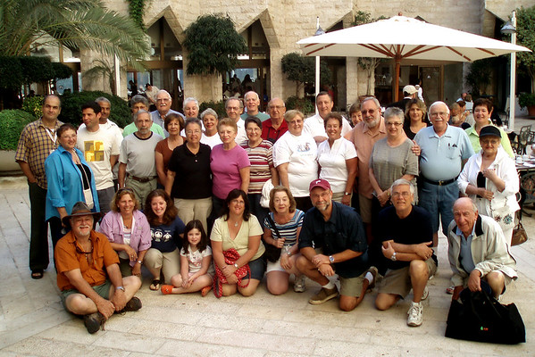 The Israel Trip Group