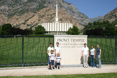 Temple Pics