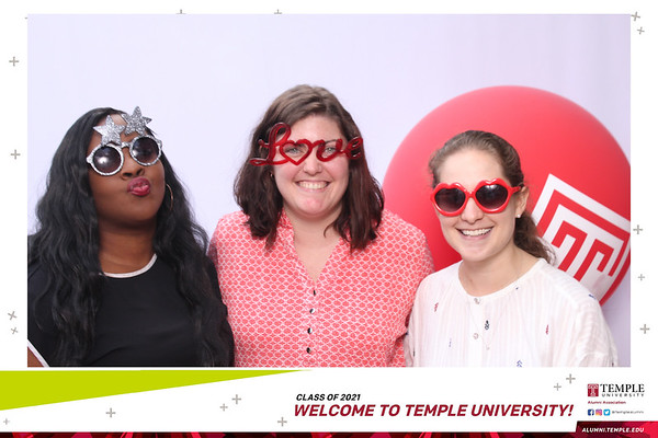 Temple University Convocation