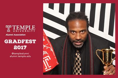 Temple University Gradfest 2017