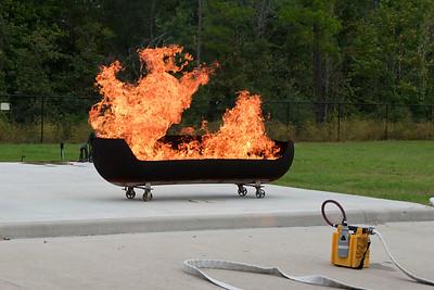 Hot Zone Ethanol 2012