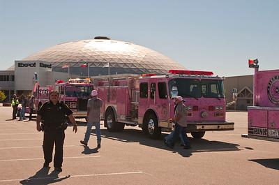 Pink Heals 2010