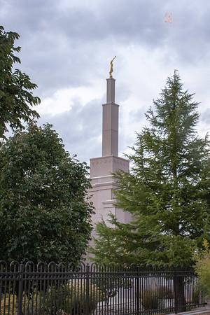 alb steeple