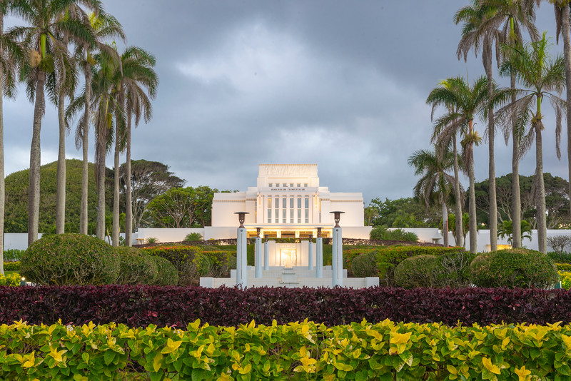 Laie hawaiian Garden-2436