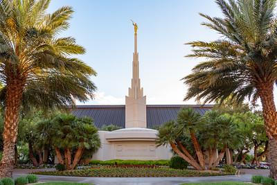 las vegas temple-