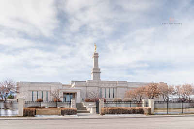 Monticello Utah Eternal beginnings-