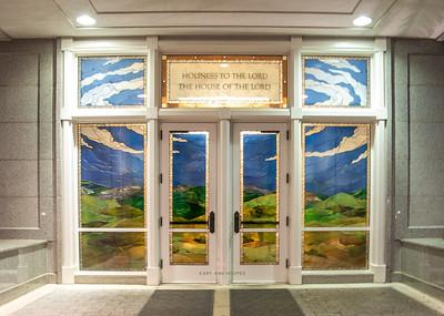San Antonio Texas Doorway of Eternity-5763