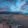 1L5A5337-_Sunrise_over_Utah_Lake_nowake