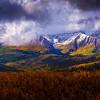 Mt Timp Fall 2016 -0880 Light Under a Bushell_Fuji