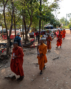 2019, Cambodia, Beng Mealea temple