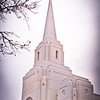 Brigham City, UT LDS Temple : 