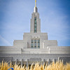 Draper Utah Temple : 