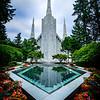 Portland LDS Temple