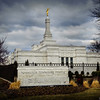 Nashville LDS Temple