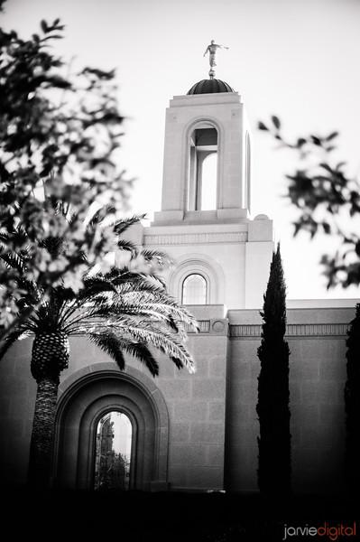 Newport Beach LDS Temple