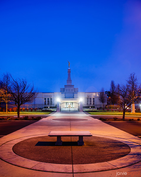 Medford LDS Temple