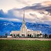 Gila Valley Temple (With Farmland)