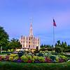 Seattle LDS Temple