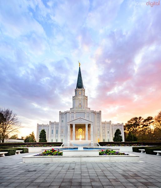 Houston Temple