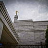 Nashville, Tennessee LDS Temple : 