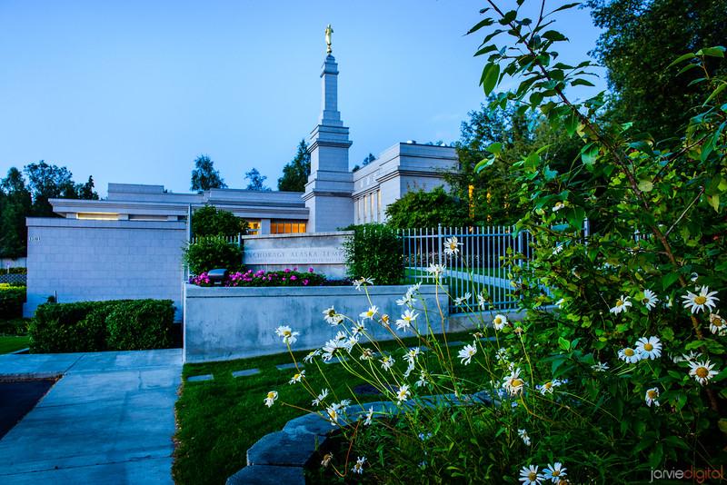 Anchorage Temple