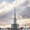 Atlanta Temple Vertical
