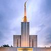 Switzerland Temple - Enter in