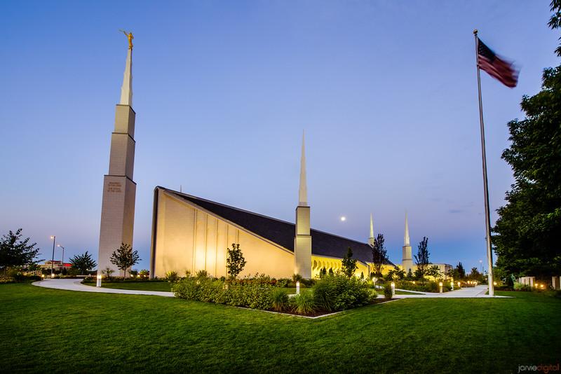Boise Temple