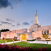 Columbus Ohio LDS Temple