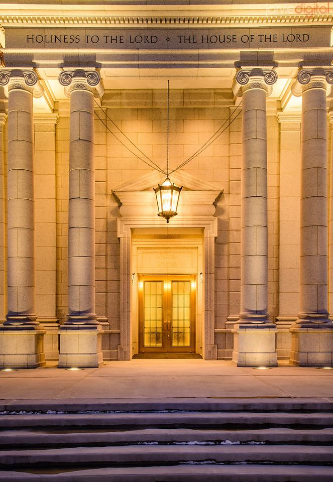 Connecticut LDS Temple - enter here
